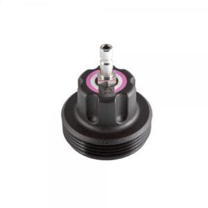WT-916-23 Adapter koelvloeistof afpers set | Nr. 23-0