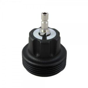 WT-916-8 Adapter koelvloeistof afpers set | Nr. 8-0