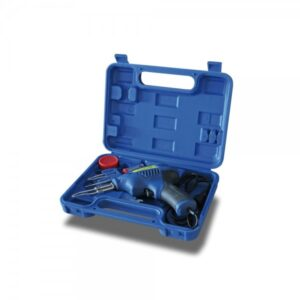 ERBA 60015 Professioneel soldeerpistool set | 200W-0